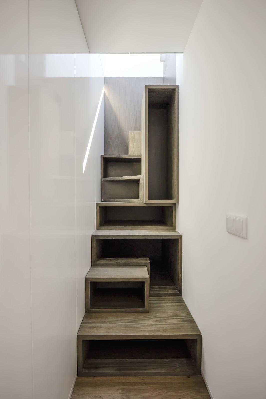 Apartamento V. Conde - Raulino Arquitecto 1
