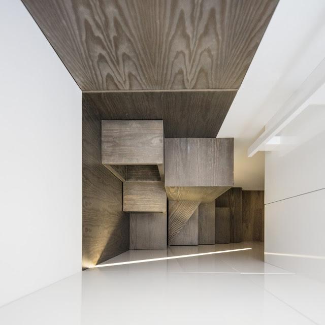 Apartamento V. Conde - Raulino Arquitecto 2