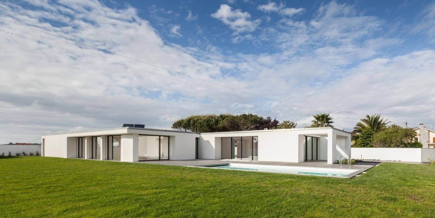 Esposende House - Raulino Arquitecto 01
