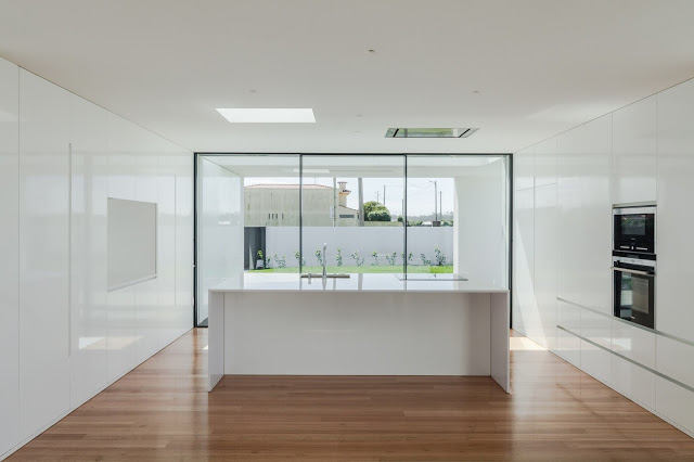 Esposende House - Raulino Arquitecto 08