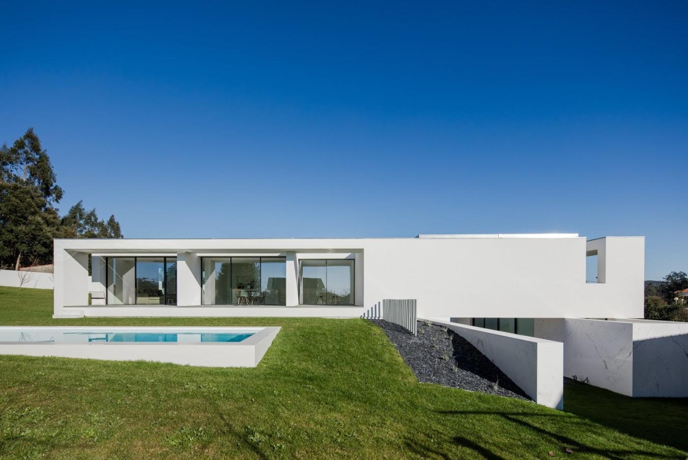 Touguinhó III - Raulino Arquitecto 1
